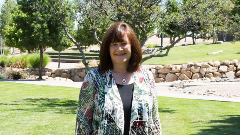 Introducing Dr. Rhondie Voorhees, Prescott's New Dean of Students
