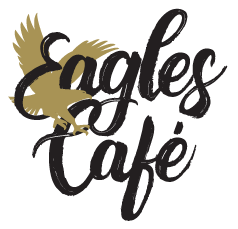 eagles cafe logo
