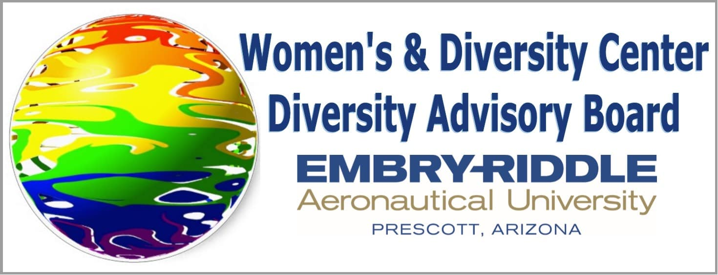 Women's & Diversity Center advisory board logo