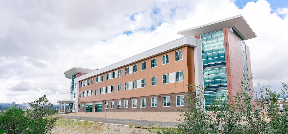 Thumb Butte Suites T2 Residence Hall
