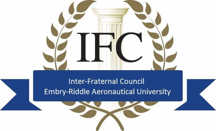 Inter-Fraternity Council logo