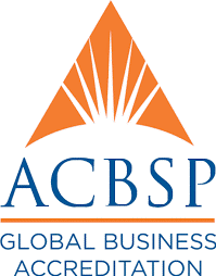 Business degree programs at ERAU-Prescott are accredited by the Accreditation Council for Business Schools and Programs (ASBSP).
