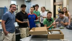 aerospace engineering campers