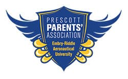 Prescott Parents' Association Shield