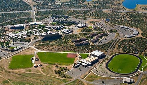 Parents Family Embry Riddle Aeronautical University Prescott Az