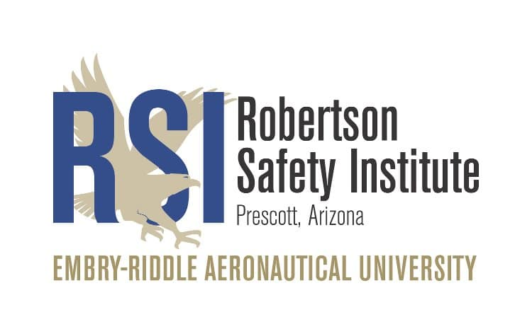 Robertson Safety Institute logo