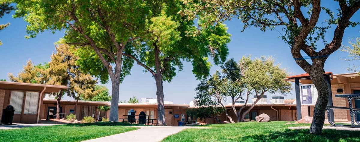 Campus Directory Embry Riddle Aeronautical University Prescott Az