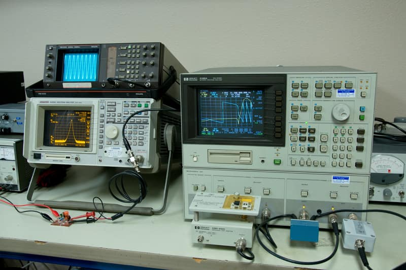 Communications Systems Lab