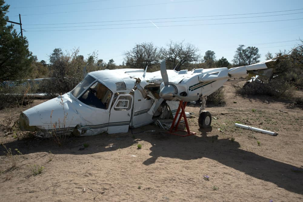 Robertson Aircraft Accident Investigation Laboratory